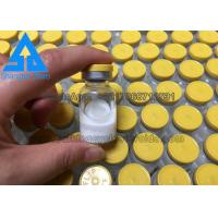 China 10ml Vials Testosterone Base Injectable Suspension CAS 58-22-0 for Bodybuilding wholesale