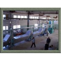 China PET crushing and washing line on sale