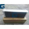China Volvo210 EC210B EC210 Engine Oil Cooler Radiator 14549879 wholesale