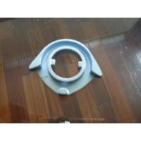 China Door Hardware Casting Small Metal Parts Polish Surface Alloy Steel Casting Parts wholesale