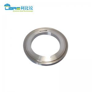 China Tungsten Carbide 304.75x203.26x30mm Rotary Shear Blades wholesale