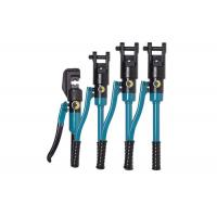 China YQK Series Manual Hydraulic Crimping Tool Hydraulic Crimping Pliers on sale