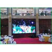 China P3 Rental Front Maintenance Led Display Full Color for Stage Background wholesale