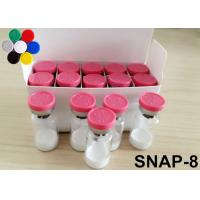 China 99.5% High Purity Peptide SNAP-8 CAS: 1253115-75-1 Used For Anti-wrinkle Solutions wholesale