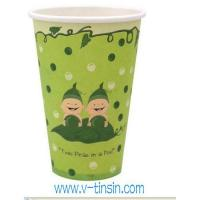 Paper  drink cups