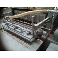 Quality Fully Automatic Paper Pulp Molding Machine User Friendly For Shoes Insert for sale