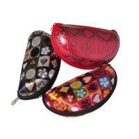 China soft cute kids eyeglasses case with light weight for wholesale wholesale