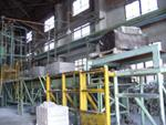 China 4 Million sqm/year Light Mineral Fiber Board Production Line on sale