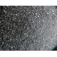China Black High Purity Silicon Carbide Powder For Abrasives And Refractory wholesale