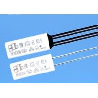 China 12a Miniature Thermal Switch Over Current Protection For Motor wholesale