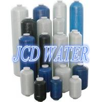 China FRP No Salt Commercial Water Softener For Household , Corrosion Resistant wholesale