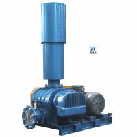 China Aeration roots blower for biological aerated filter on sale