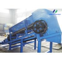 China Light Duty 500mm Apron Weigh Feeder For Coal / Gravel Industries wholesale