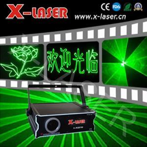 China 500mw rgb Analog RGB animation laser with SD card laser light wholesale