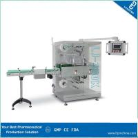 China Siemens Control Systerm Automatic LT-350K High Speed Film Bundling Packing Machine wholesale