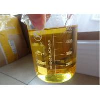 China Mixed Injectable Anabolic Steroids Tri test 400 Oil fast muscle growth steroids wholesale