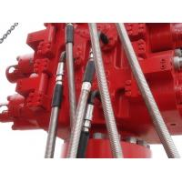 China Well Control Tube BOP Hose GNG High Pressure Fire Resistant Hose Assembly wholesale