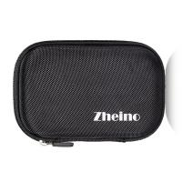 China Portable SSD Accessories HDD Case Bag Black Shockproof Zipper External wholesale