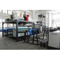 China Vinot Brand DYF - 1200 PE Air Bubble Film Making Machine 7.5m x 3.2m x 2.8m Overall Dimension on sale