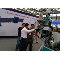 China Stable Double Glazing Desiccant Filling Machine 50 Hz Easy Operation wholesale