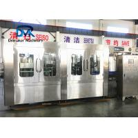 China Small Plant Mineral Water Bottling Machine Turnkey Project From A to Z wholesale