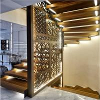 Buy cheap building materials modern wall panels room divider from china supplier from wholesalers