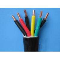 China Shielded Cable with Copper Core PVC Insulation Control Cable wholesale