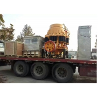 China Minyu MCC1000 40 inch Spring Cone Crusher With Hydraulic Cylinder on sale