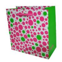 China Euro Tote Paper Bag (GB-28) on sale