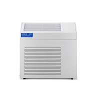 China 6Kg/H 2000W Commercial Wall Mounted Dehumidifier With Control Panel wholesale
