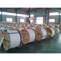7x2.64mm (5/16)High Strength Galvanized Aircraft Grade Wire Rope For For Pre - Or Post - Tensioning