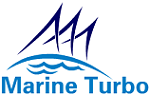 China Marine Turbo Service logo