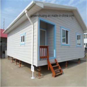 China 2015 New Design Light Prefab House Lighting Roof house wholesale