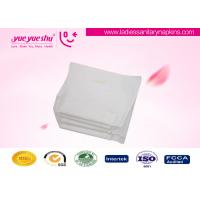 China Formaldehyde Free Sanitary Towels With Wings / Feminine Hygiene Pads OEM & ODM wholesale