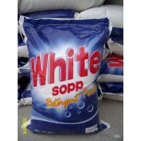 China lowest and cheap price washing powder/washing powder bulk of 10kg,15kg,20kg use for hand wholesale