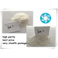 Anabolic Raw Steroids Testosterone Cypionate Powder Test Cypionate Material For