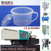 China Injection Molding Machine Biodegr Mould Production Line for Food Container With Lids wholesale