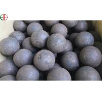 China OD90mm 45 Steel Grinding Media Ball,Forged and Cast Grinding Steel Ball for Cement Mill,Low Price Grinding Steel Ball wholesale