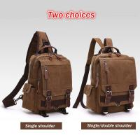 China 2017 New arrival single Ramp shoulder backpack double shoulders backpack with zipper Dual Use men and women backpack wholesale