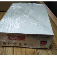 China 300 W Low Power Piezoelectric Digital Ultrasonic Generator with Remoted Control wholesale