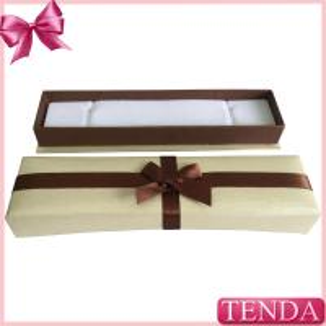 China Long Big Large Size Rectangle Bracelet Gift Box Wholesale for Jewelry Store Shop wholesale