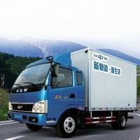 China Van with Four Circulate Air Leakage Protection and Big Gear Ratio wholesale