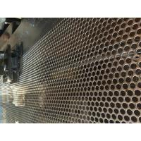 China Stainless Steel / Aluminium Decorative Sheet Metal Panels Scratch Resistant on sale