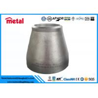 """China C22 Alloy Steel Pipe Fittings Seamless Concentric Reducer 4"""" X 2.1/2"""" SCH40 ASTM B366 wholesale"""