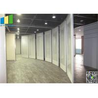 Operable  Dividers Exhibition Partition Walls Manufactures