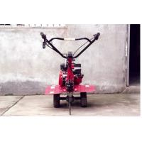 5HP MINI Rotary Power Tiller / tractor garden tiller with gasoline engine Manufactures