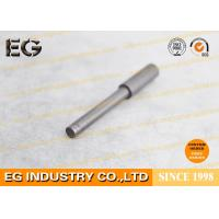 China Cylinder Solid Graphite Rod 10mm Diameter Customized Dimension EG-SGR-0022 wholesale