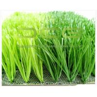 Buy cheap Football Field C Shape Synthetic Grass Carpet 13000 Dtex Anti UV Good Price from wholesalers