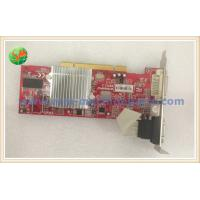 China NCR ATM Parts Selfserve 6625 UOP PCI GRAPHICS CARD 009-0022407 wholesale