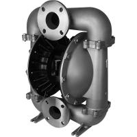 Buy cheap Environmental Protection Diaphragm Mud Pump / Small Air Operated Submersible from wholesalers